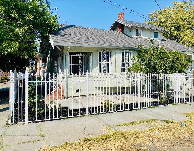 645 Anderson Street, Stockton, CA 95206 - MLS#: 221101153