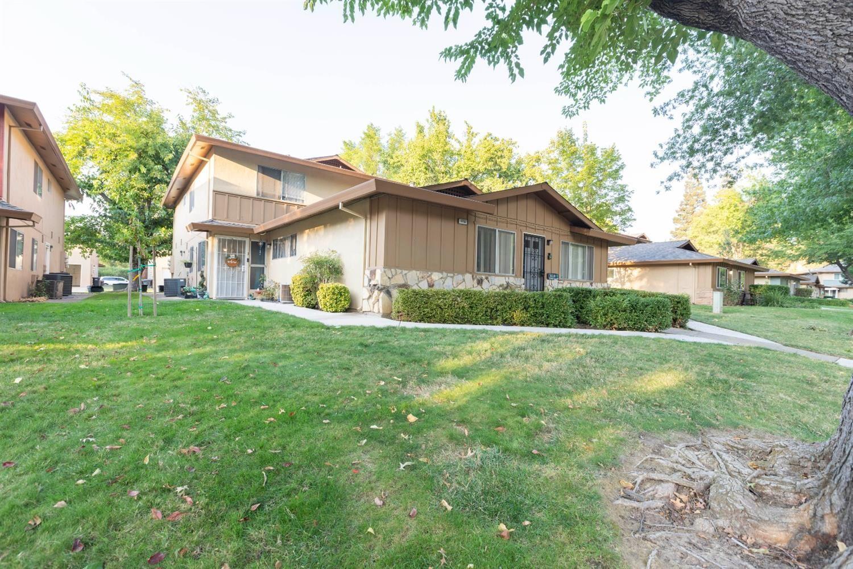 Photo of 5152 Rhode Island Drive #3, Sacramento, CA 95841 (MLS # 221118153)
