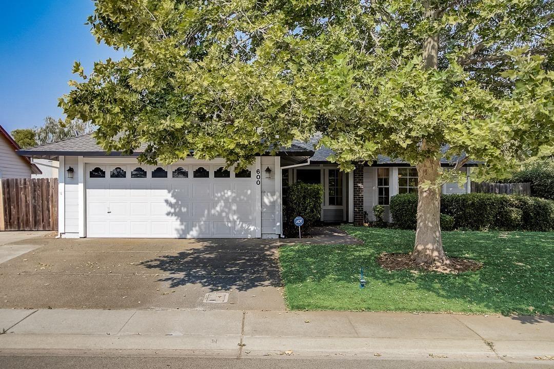 600 Rose Avenue, Wheatland, CA 95692 - MLS#: 221101155