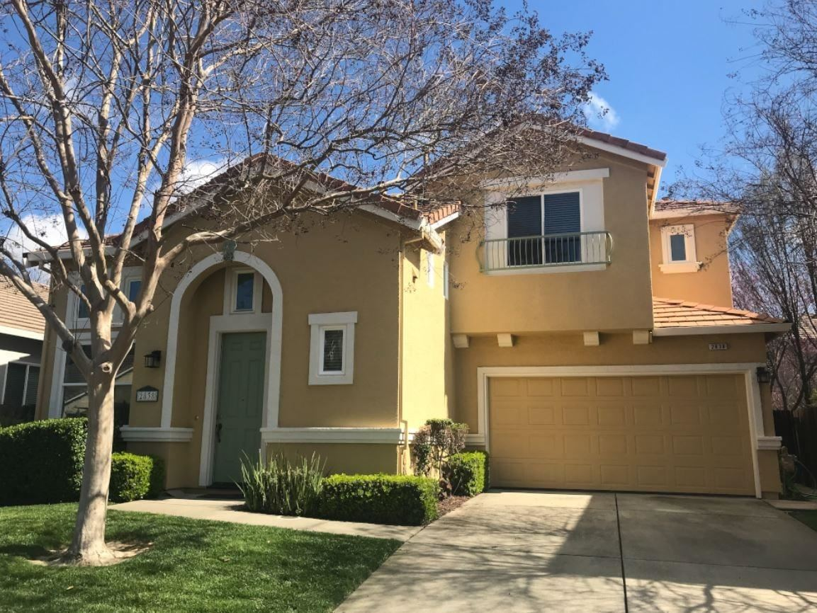 2838 Roseau Way, Sacramento, CA 95833 - MLS#: 221081156