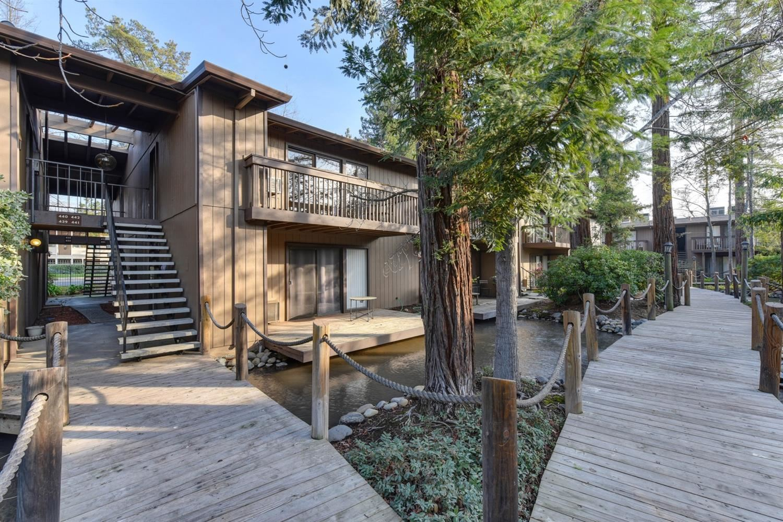 Photo of 929 Fulton Avenue #442, Sacramento, CA 95825 (MLS # 221118157)