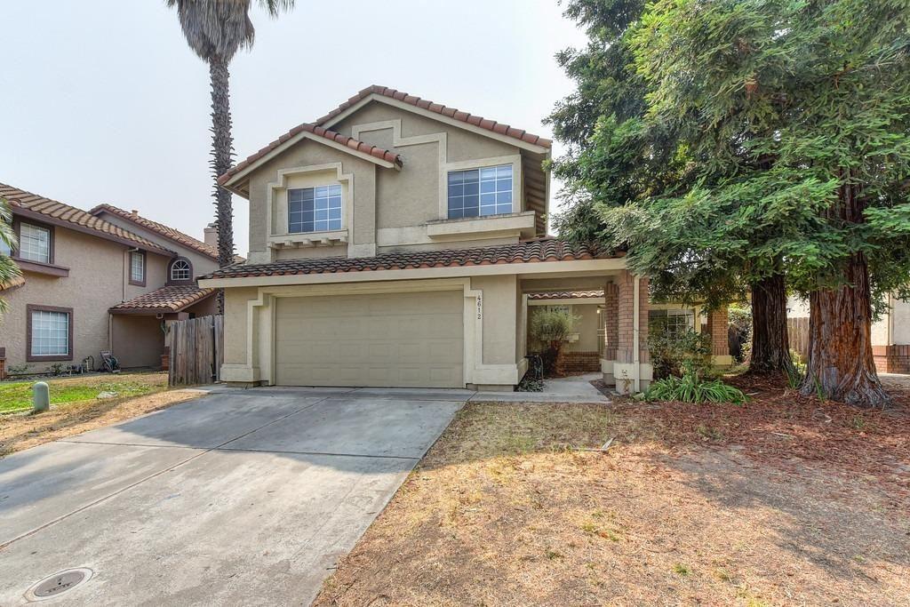 Photo of 4612 Ventura West Court, Elk Grove, CA 95758 (MLS # 20055158)