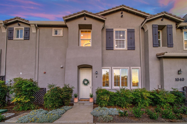 1040 Sierra View Circle #3, Lincoln, CA 95648 - MLS#: 221092159