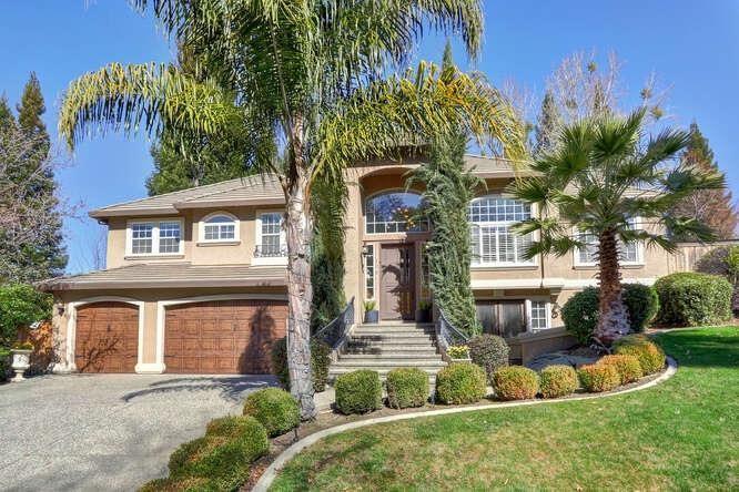 Photo of 106 Black Gold Lane, Folsom, CA 95630 (MLS # 221011160)