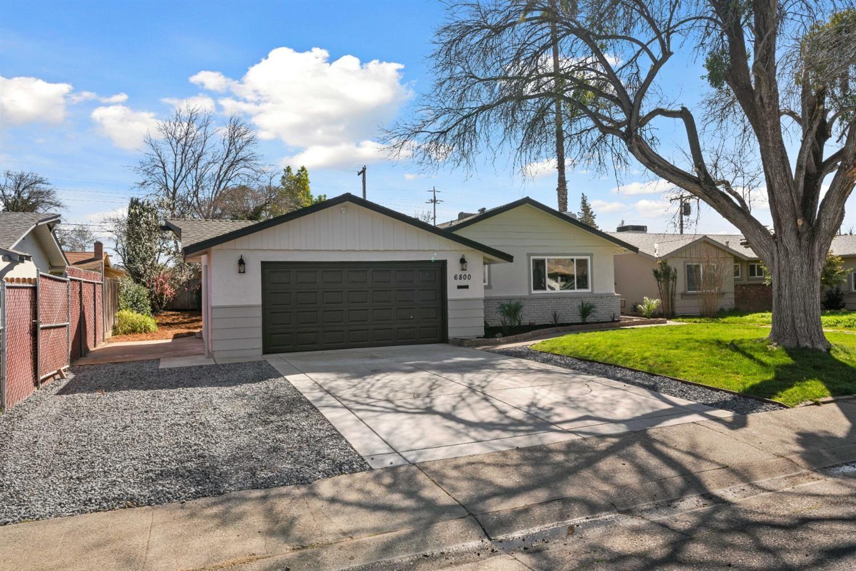 Photo of 6800 Somersworth Drive, Citrus Heights, CA 95621 (MLS # 221015160)