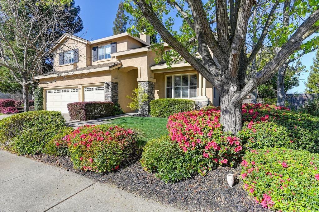 Photo of 9888 Cranleigh Drive, Granite Bay, CA 95746 (MLS # 221034161)