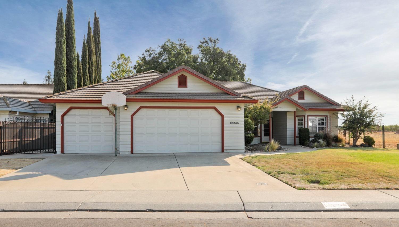 18238 Abilene Way, Lockeford, CA 95237 - MLS#: 221124162