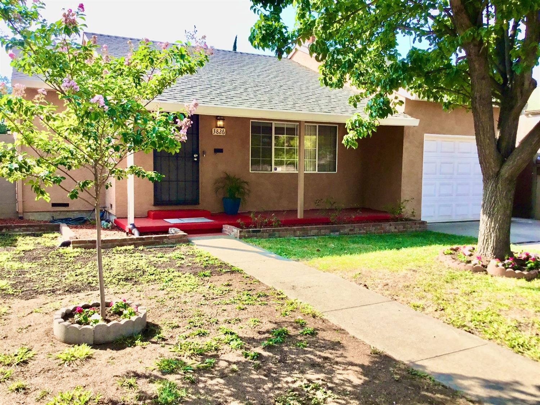 3826 30th Street, Sacramento, CA 95820 - MLS#: 221118163