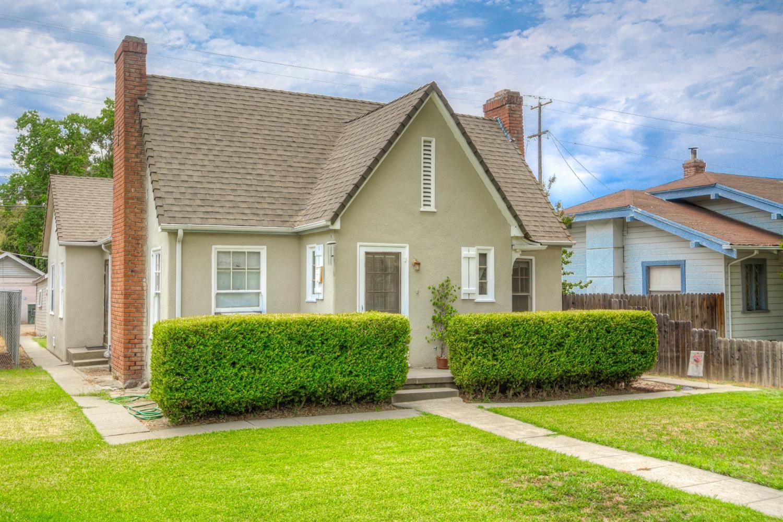 825 827 Oak Street, Colusa, CA 95932 - MLS#: 221093165