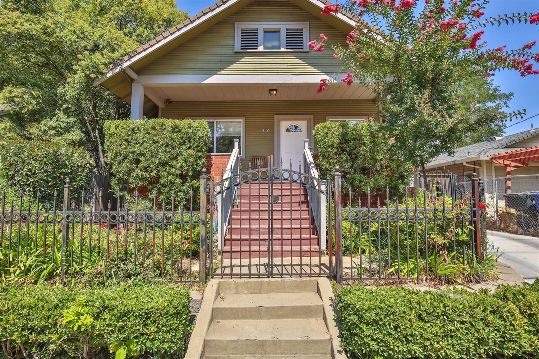 4069 8th Avenue, Sacramento, CA 95817 - MLS#: 221109167