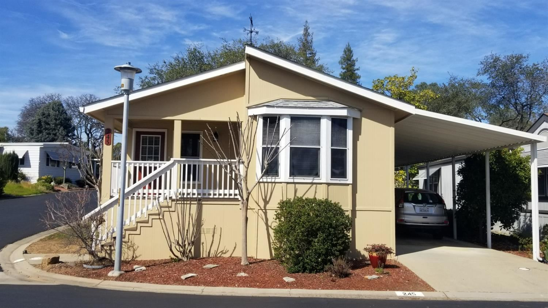 245 Northwood Drive, Folsom, CA 95630 - MLS#: 221020169