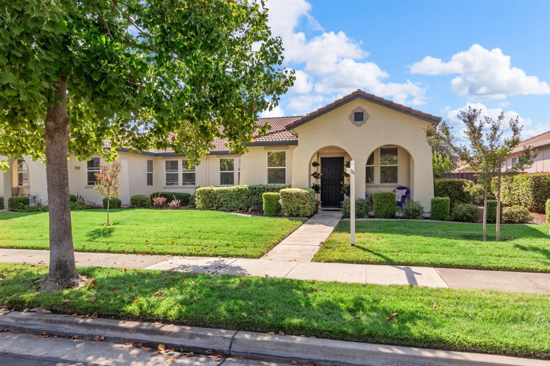 Photo of 2442 Rose Arbor Drive, Sacramento, CA 95835 (MLS # 221117169)