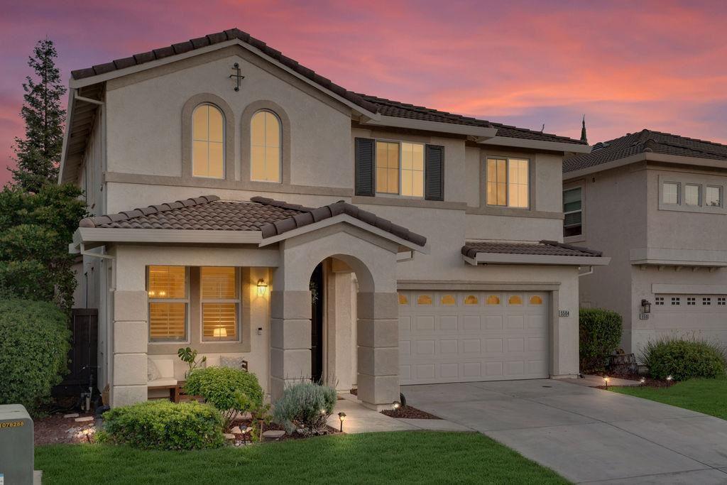 5504 Lackland Way, Sacramento, CA 95835 - MLS#: 221085171