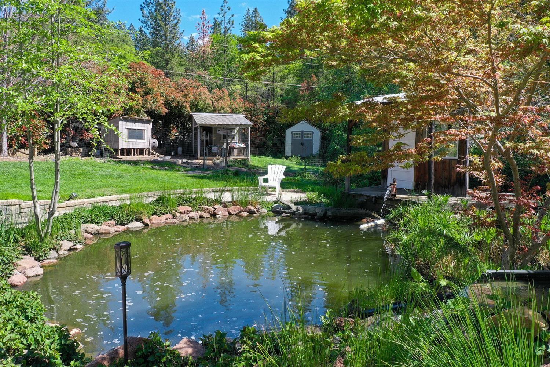 Photo of 12071 Alta Sierra Drive, Grass Valley, CA 95949 (MLS # 221036176)