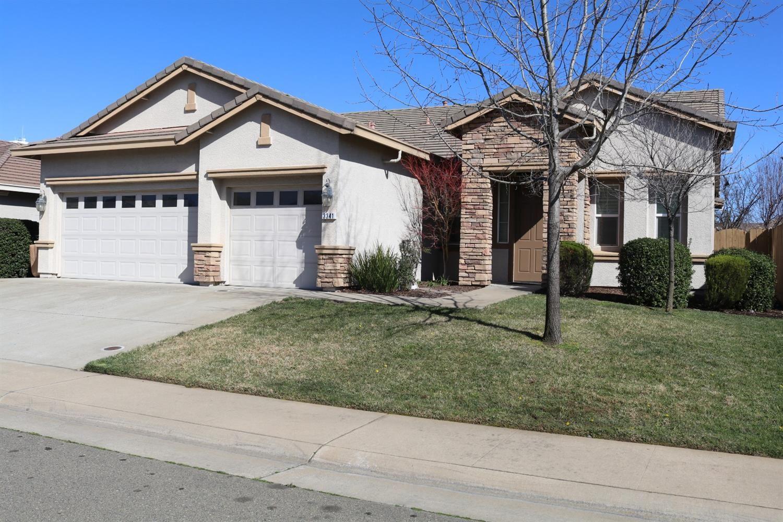 Photo of 3341 Cristom Drive, Rancho Cordova, CA 95670 (MLS # 221012180)