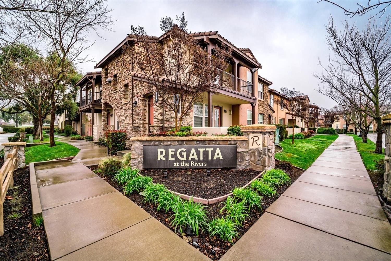 Photo of 410 Regatta Lane #205, West Sacramento, CA 95605 (MLS # 221009183)