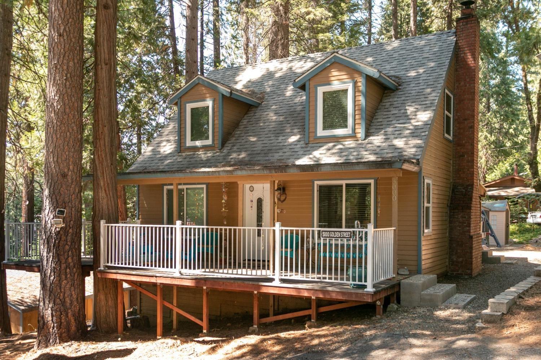 5000 Golden Street, Pollock Pines, CA 95726 - MLS#: 221077184