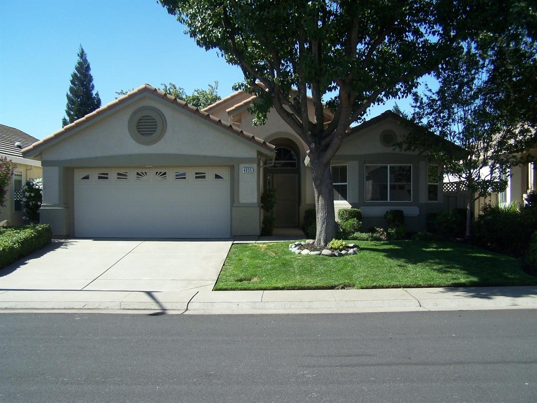 4035 Sylvan Glen Lane, Roseville, CA 95747 - MLS#: 221125184