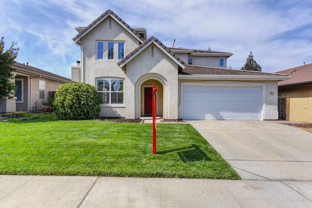 7821 Abbington Way, Antelope, CA 95843 - MLS#: 221120190