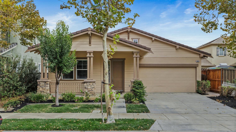 466 Providence Street, Mountain House, CA 95391 - MLS#: 221130192