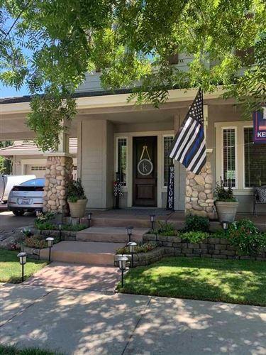 Photo of 1241 Greger Street, Oakdale, CA 95361 (MLS # 20046193)