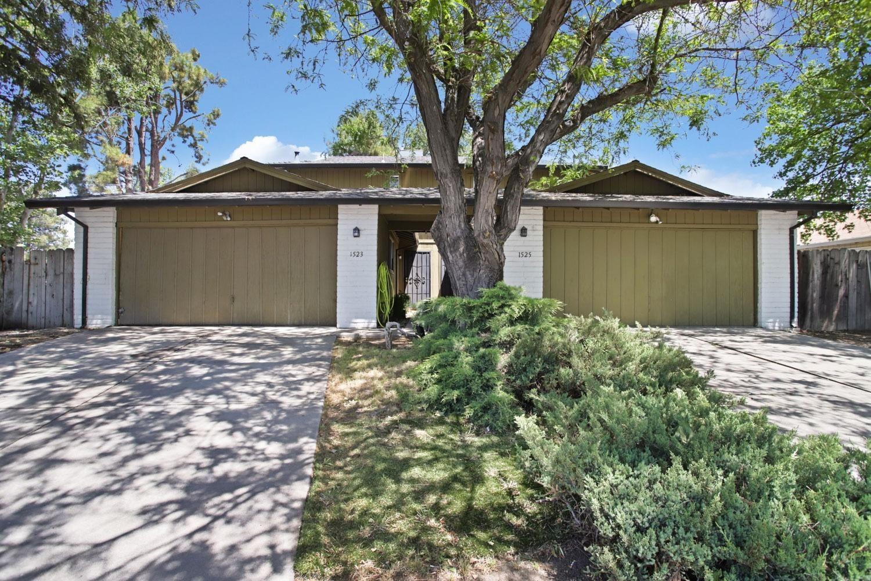 1523 Knickerbocker Drive, Stockton, CA 95210 - MLS#: 221087194