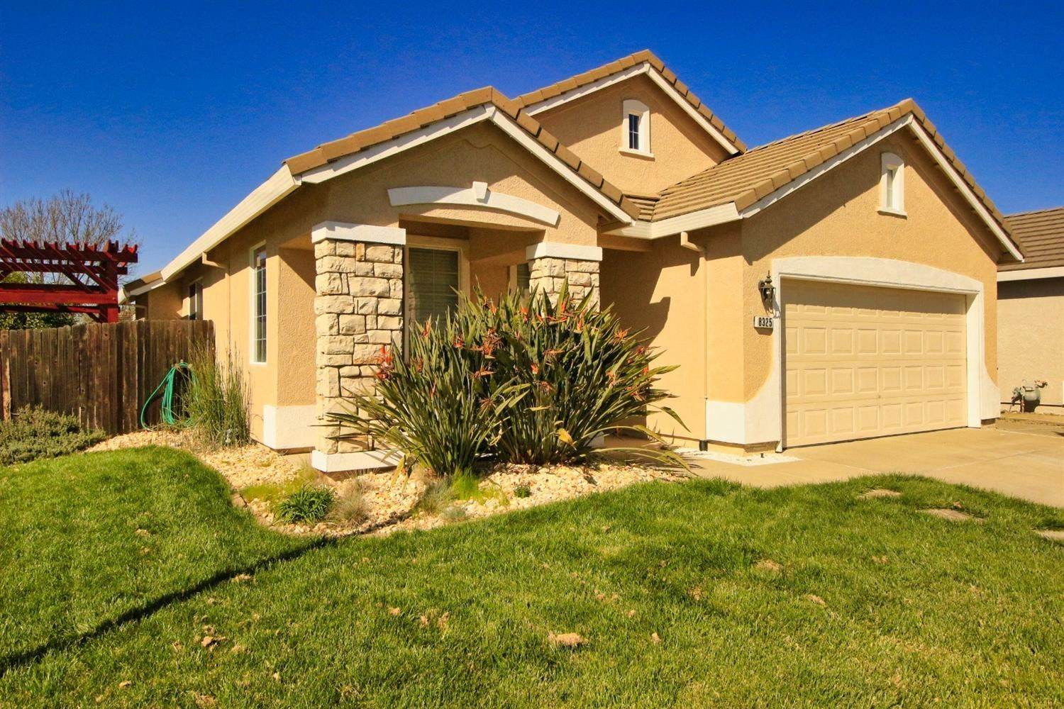 Photo of 8325 Brewster Mill Circle, Antelope, CA 95843 (MLS # 221012198)