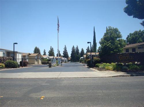Photo of 1500 Held Drive #16, Modesto, CA 95355 (MLS # 20036200)