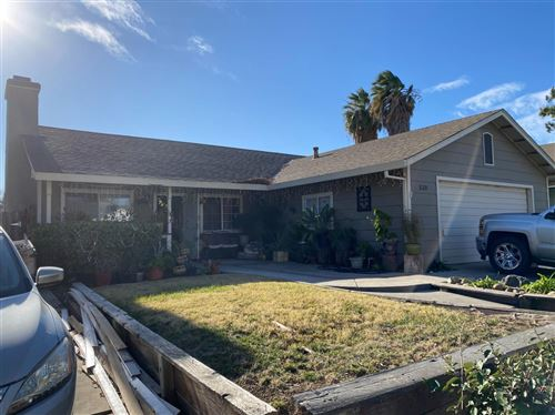 Photo of 510 Chesterfield Drive, Patterson, CA 95363 (MLS # 20078200)