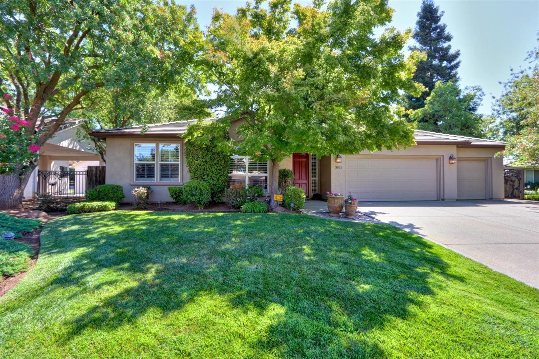 9163 Quail Brook Circle, Sacramento, CA 95624 - #: 20043200