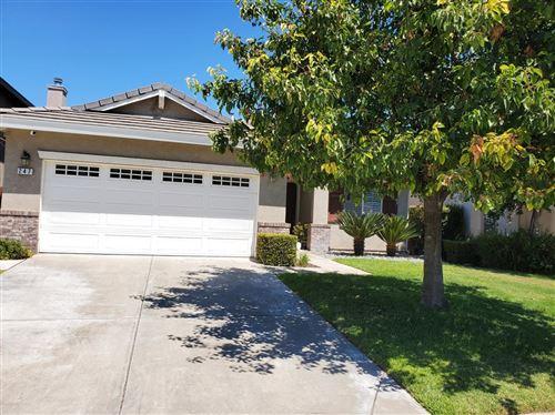 Photo of 247 Calcite Avenue, Lathrop, CA 95330 (MLS # 20046203)