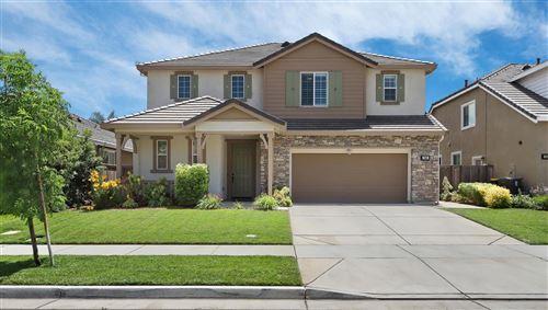 Photo of 748 Pasture Avenue, Lathrop, CA 95330 (MLS # 20031205)