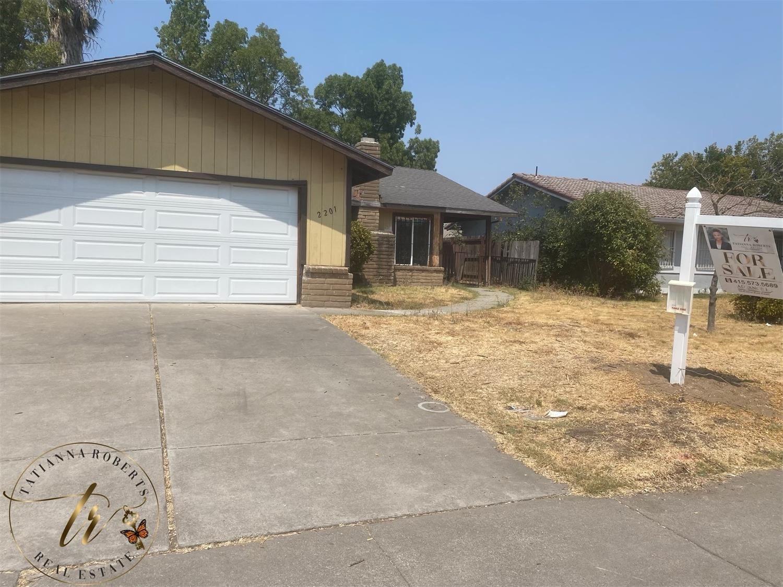 2201 Knickerbocker Drive, Stockton, CA 95210 - MLS#: 221102208