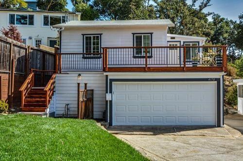 4178 Maple Avenue, Oakland, CA 94602 - #: 221123210