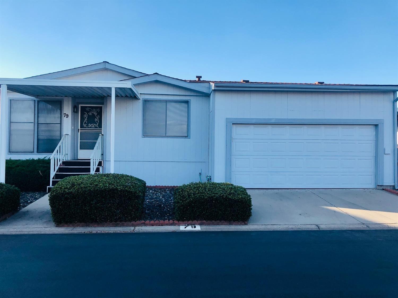 1500 Held Drive #79, Modesto, CA 95355 - MLS#: 20063212
