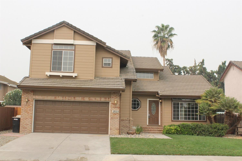 2025 Stockbridge Drive, Newman, CA 95360 - MLS#: 20055214