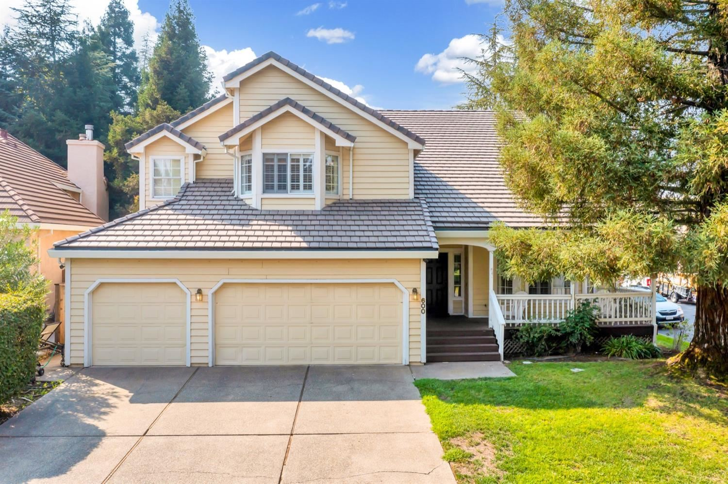 600 Picardy Court, Roseville, CA 95661 - #: 221118216