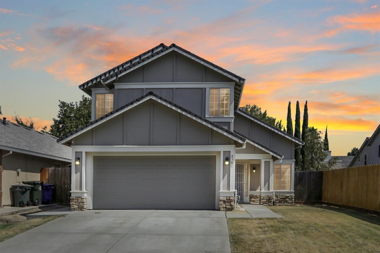 8581 Sunnybrae Drive, Sacramento, CA 95823 - MLS#: 221094221
