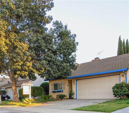 Photo of 3032 Golden Eagle Lane, Modesto, CA 95356 (MLS # 20058222)