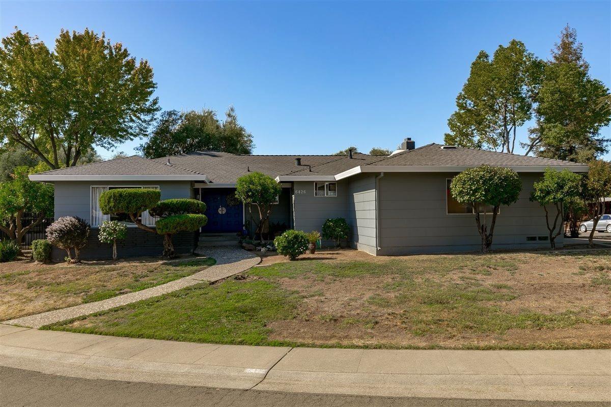 Photo of 6426 Teal Way, Carmichael, CA 95608 (MLS # 20061222)