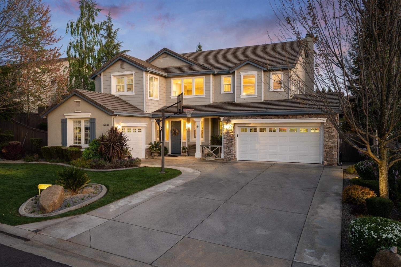 6181 Bridgeport Drive, Cameron Park, CA 95682 - #: 20022227