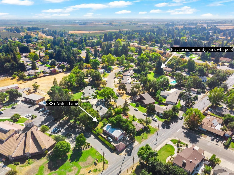 Photo of 2881 Arden Lane, Merced, CA 95340 (MLS # 221133230)