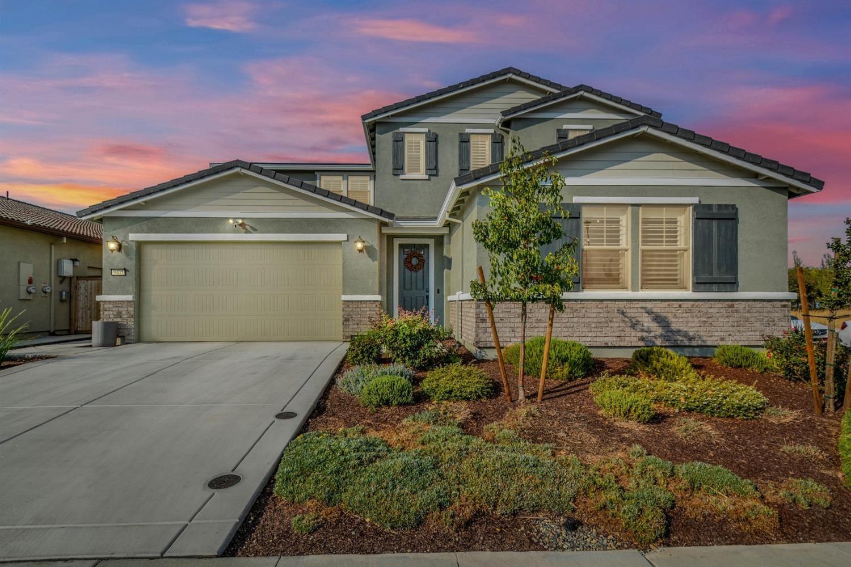 9405 Tamarillo Court, Elk Grove, CA 95624 - MLS#: 221131231