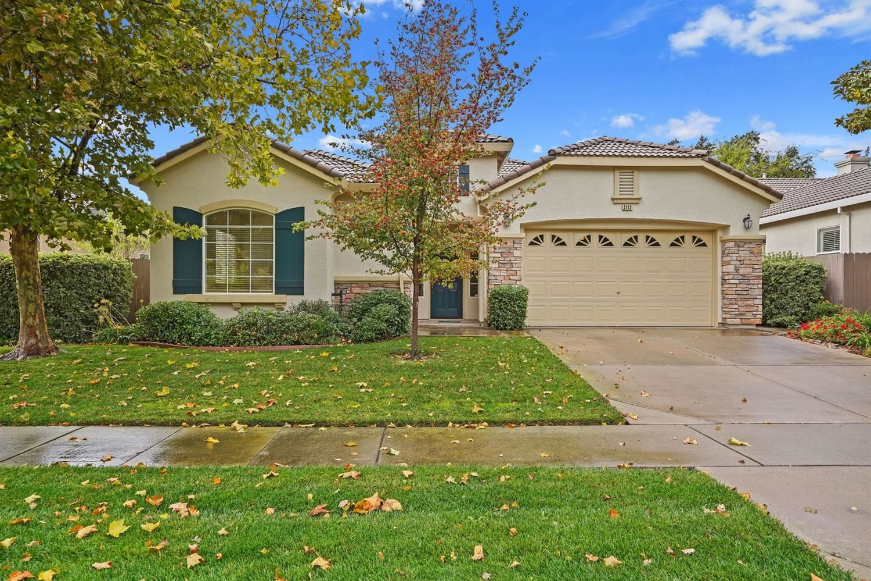 3112 Four Seasons, El Dorado Hills, CA 95762 - MLS#: 221134234