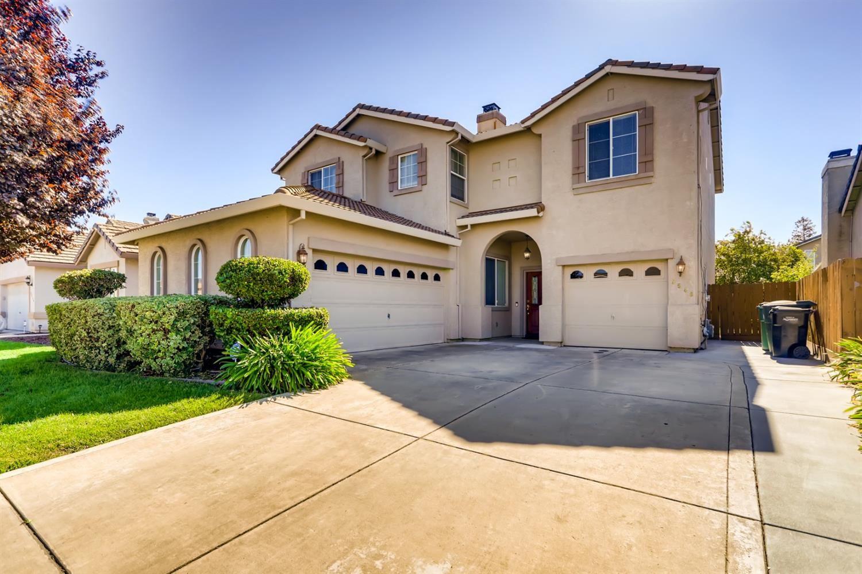 Photo of 9546 Rose Vista Court, Sacramento, CA 95827 (MLS # 20061236)