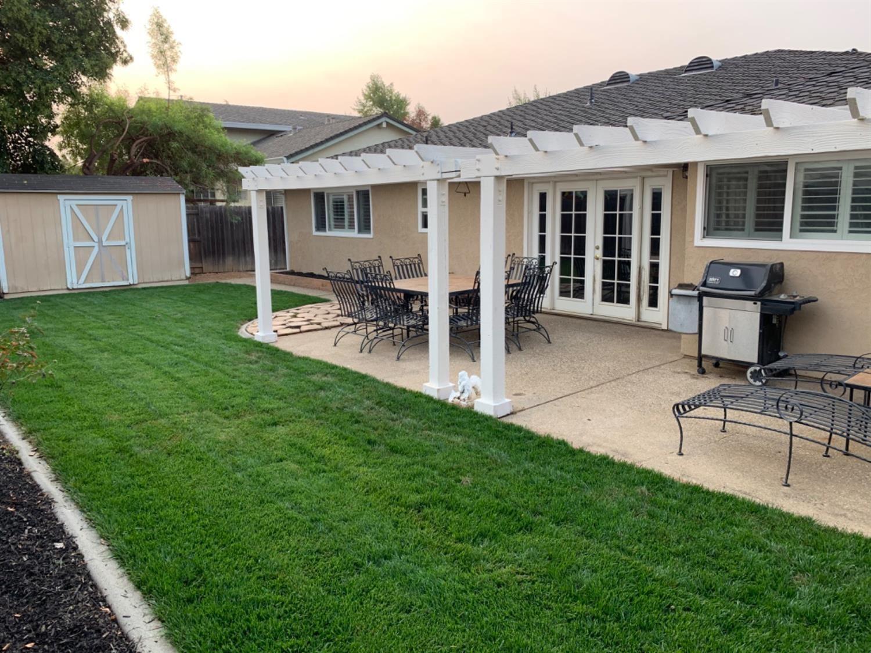 Photo of 8525 Fir Crest Court, Elk Grove, CA 95624 (MLS # 20054238)