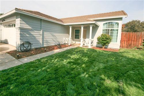 Photo of 3788 Steve Lillie Circle, Stockton, CA 95206 (MLS # 20058239)