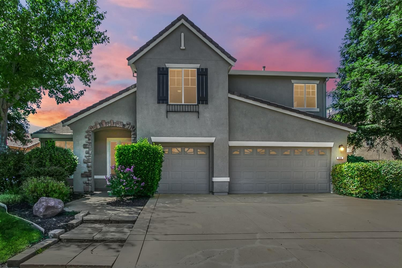 686 Groveland Lane, Lincoln, CA 95648 - MLS#: 221083241