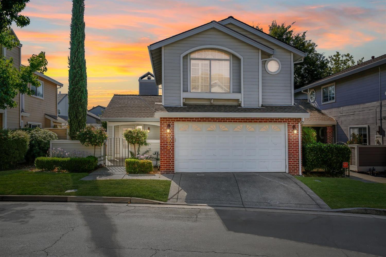 4015 Eastwood Village Lane, Carmichael, CA 95608 - MLS#: 221094244