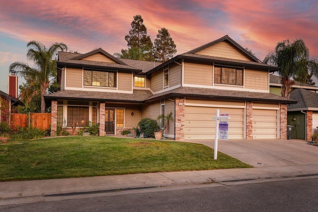 9463 Fairlight Court, Elk Grove, CA 95758 - MLS#: 221134244